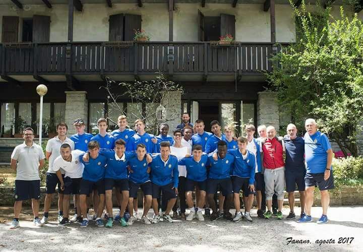i ragazzi dell Hellas Verona